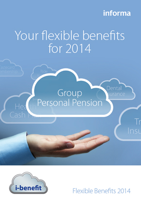 Informa flexible benefits materials